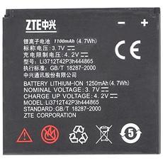 Batteria Pila Originale Li3712t42p3h654246h 1100mah Per Firefox Os