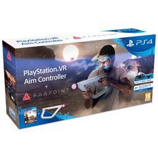 SONY - PS4 - Farpoint VR + Fucile Controller di Mira