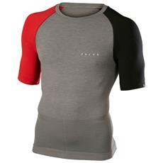 T-shirt Uomo Compresson Impulse 3 Grigio