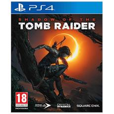 SQUARE ENIX - PS4 - Shadow of the Tomb Raider - Day one 14...