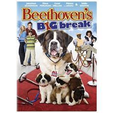 Dvd Beethoven A Caccia Di Oss. . . Car!