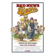 Dvd Bad News Bears - Che Botte Se Inc.