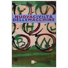 Nuova civiltà delle macchine (2011) . Vol. 4