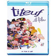 Brd Titeuf - Il Film (2d+3. D)