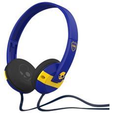 Uprock Cuffie On-Ear Mic1 colore Boca Juniors