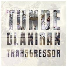 Tunde Olaniran - Transgressor (Baby Blue Vinyl)