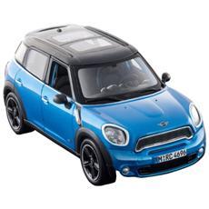 Modellino Mini Countryman Scala 1:24