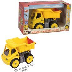 Power Mini Camion 29 Cm