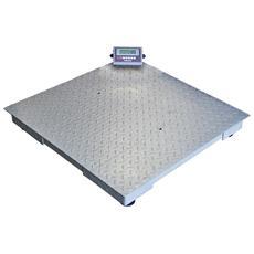 Bilancia Industriale Per Pallet 3000kg 120cm X 120cm