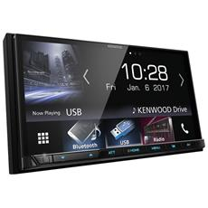 Electronics DMX7017BTS 200W Bluetooth Sintomonitor