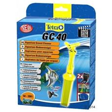 (2pezzi) Tec Gravel Cleaner Gc40per 50 litri