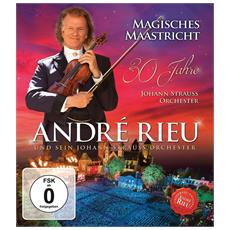 Andre Rieu - The Magic Of Maastricht