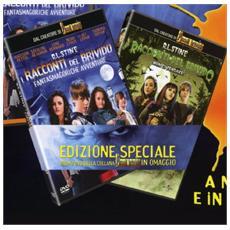 Dvd Racconti Del Br. -non Ci P. +fantasm.