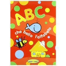 Completa e colora ABC 123. ABC e 123. Ediz. illustrata