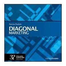Diagonal marketing. Con CD Audio. Ediz. multilingue