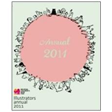 Illustrators. Annual 2011