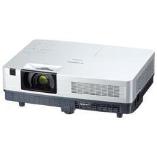 Proiettore LV-7392A DLP XGA 3000 ANSI lm Rapporto di Contrasto 2000:1 un ingresso HDMI