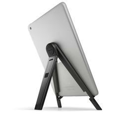 Supporto portatile per iPad, iPad Air e iPad mini - Colore Black