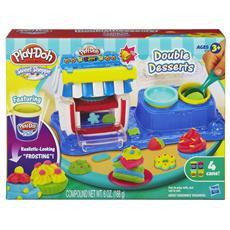 A5013E24 / EU4 Sforna Magie Play-Doh