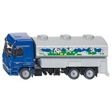 Camion Cisterna Latte