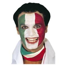 Make-up Tricolore Carnival & Sportfans