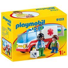 Ambulanza- Playmobil