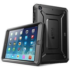 Custodia / Guscio Protettivo Per Mini Ipad 4, Supcase [ heavy Duty] Custodia Apple Ipad Mini 4 Case 2015 [ unicorn Beetle Pro Series] Protezione Completa Ibrida Con [ built-in] Protezione Dello Schermo Intergata