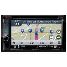 Sistema Di Navigazione 6.2 Pollici Con Dvd
