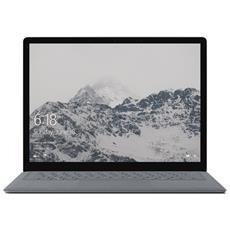 "Notebook Surface Laptop Monitor 13.5"" Multi Touch Intel Core i7-7660U Ram 8GB SSD 256GB 1xUSB 3.0 Windows 10 S"