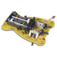 MK127, 6,095 cm, 10,16 cm, AAA, 1,5V