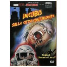 Dvd Incubo Sulla Citta' Contaminata