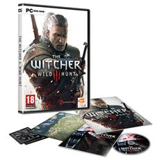 PC - The Witcher 3 The Wild Hunt D1 Edition