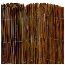 Arella ombreggiante in canne di felce 150 x 300 cm
