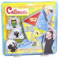 Magico Acquilone Di Calimero Per Bambina - Inclusi 2 Mini Personaggi