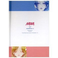 Nana - 707 Original Soundtrack (Libro+Cd)