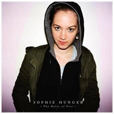 Sophie Hunger - The Rules Of Fire - The Archives (2 Lp)