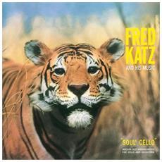 Fred Katz & His Music - Soul Cello