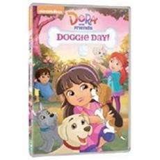 Dvd Dora And Friends-i Cuccioli Cercano