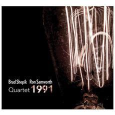 Brad Shepik / Ron Samworth - Quartet 1991