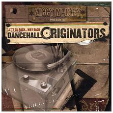 Ziggy Marley Presents Dancehall Originators