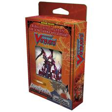 Vanguard Sovrano Draconico Mazzo Carte - Da Gioco / collezione