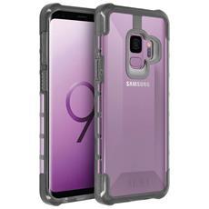 Cover Galaxy S9 Protezione Antishock Uag Serie Plyo Trasparente