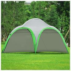 Tenda Da Spiaggia Campeggio Gazebo Con Borsa