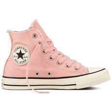 1389b16969fa3 CONVERSE - Scarpe Donna Ct All Star Denim Taglia 40 - Colore  Rosa