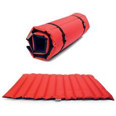 Tappetino Arrotolabile Rosso S: 80x60 cm