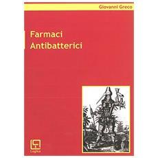 Farmaci antibatterici