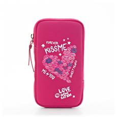Sy Heart Collection Zigly Xl Pink