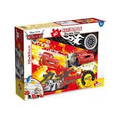 Cars - Puzzle Double-Face Supermaxi 60 Pz