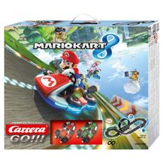 GO!!! Nintendo Mario Kart 8