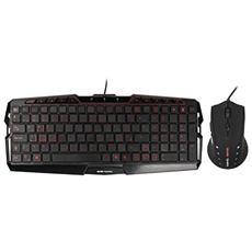 Tastiera e Mouse Gaming MCP0 USB Layout Francese